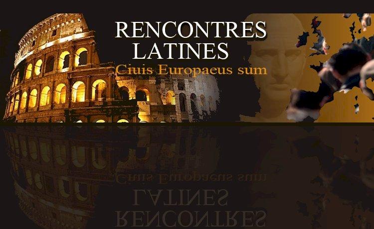 Rencontres latines